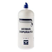Acqua depurante  1000 ml